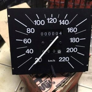 Strumento contachilometri - 61.443.100.1
