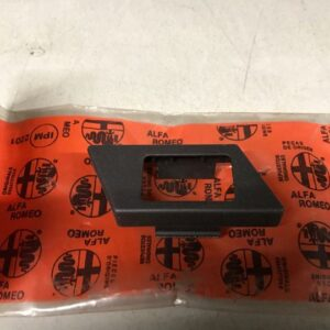 Cornice - mostrina pulsante alzavetro posteriore SX - 60559422