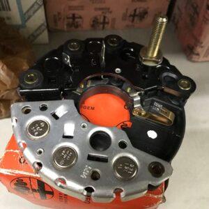 Bobina Raddrizzatore alternatore - 9950067 - 9947366