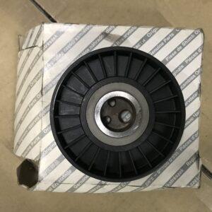 Tendicinghia fisso aria condizionata 100 mm. - 7788010