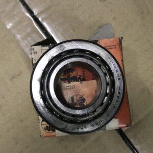 Cuscinetto ruotismi differenziale - 60502734