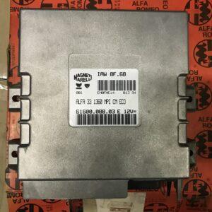 Centralina elettronica iniezione - 60605856 - Alfa 33 90/94