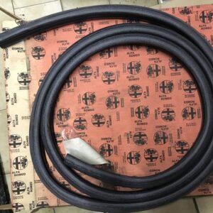 Profilato gomma - Guarnizione porta posteriore SX - 60629463 60655256 - Alfa 146