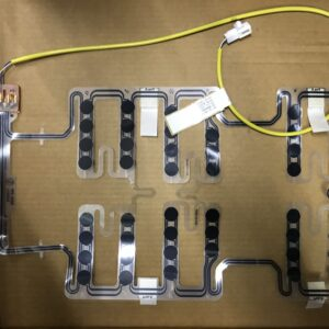 Sensore airbag sedili anteriori - 47302439 - Alfa 145/6