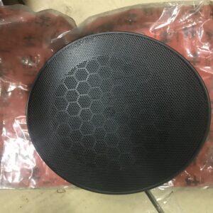 Mostrina - Coperchio protezione cassa altoparlante DX - 112884280 - Alfa 145
