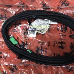 Cavo elettrico - Cablaggio antenna autoradio predisposizione cellulare - 46772755