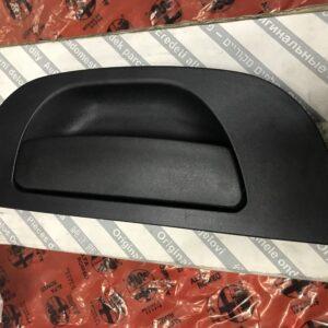 Maniglia esterna porta posteriore DX - 735351282 - 156083655 - Alfa 147