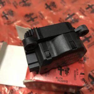 Motorino elettrico impianto condizionamento - 46841130