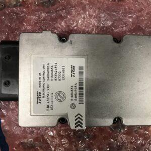 Centralina elettronica ABS - 71748766 TRW - Alfa 159