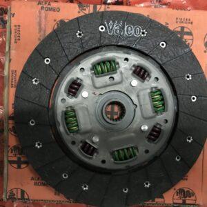 Disco frizione Valeo - 60564702