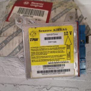 CENTRALINA AIRBAG TRW - 50507544 - Alfa 159